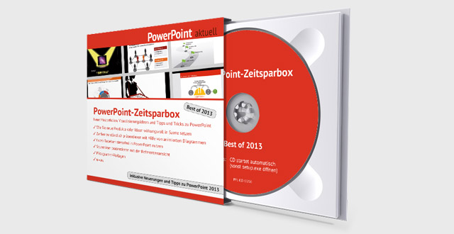 Power-Point-Zeitsparbox